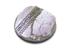 55mm Round Base #1 - Ancestral Ruins