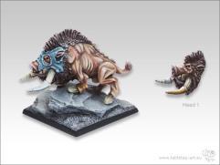 Giant Boar #1