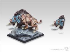 Giant Boar #2