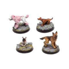 Dogs Set #3