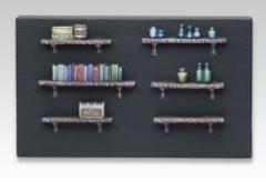 Shelf and Rack Set