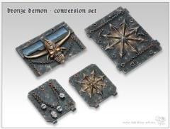 Bronzed Demon Conversion Set