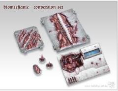 Biomechanic Conversion Set