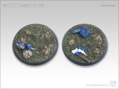 40mm Round Base - Bloody Sports