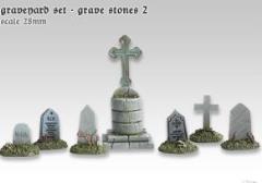 Grave Stones #2