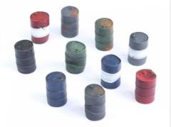 Oil Barrels #2