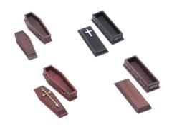 Coffin Set #1