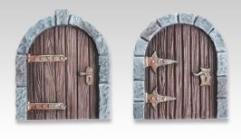 Door Set #2