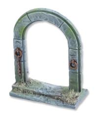 Dungeon Gate #1