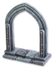 Dungeon Gate #2
