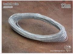 Barbed Wire - Standard, 12m