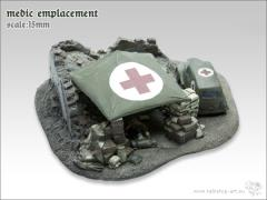 Medic Emplacement