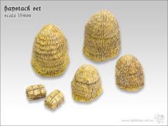 Haystack Set