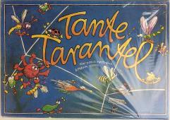 Tante Tarantel (Auntie Tarantula)