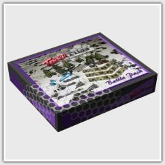 TerraTiles - Battle Pack