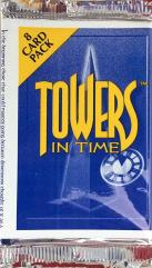 Towers in Time Booster Pack Collection - 25 Packs!