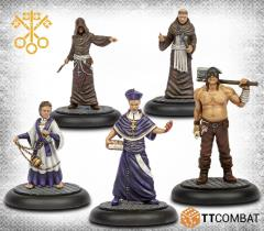 Starter Gang - The Vatican