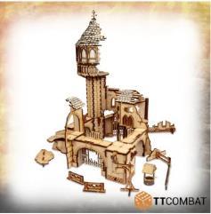 Crumbling Tower