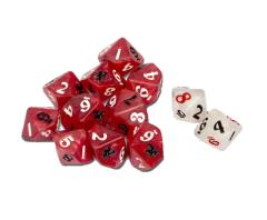 Dice Set - The Guild (12)