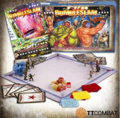 Rumbleslam Starter Box (2nd Edition)