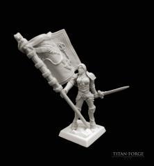 Battle Standard Bearer