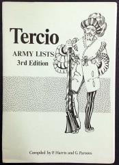 Tercio Army Lists (3rd Edition)