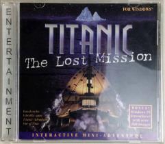 Titanic - The Lost mission