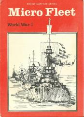 Micro Fleet - World War I