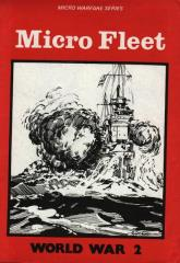 Micro Fleet - World War II