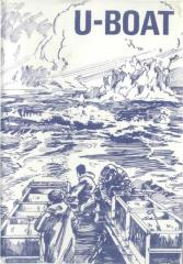 U-Boat (1st Printing)