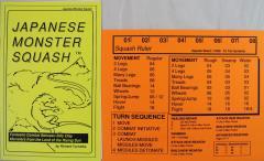 Japanese Monster Squash
