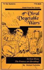 Viral Vegetable Wars, The