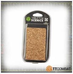 4mm Cork Basing