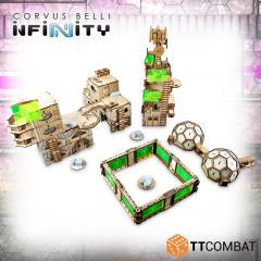 Sci-Fi Utopia - Infinity Complex