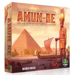 Amun-Re (2nd Printing)