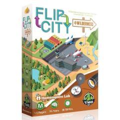 Flip City - Wilderness