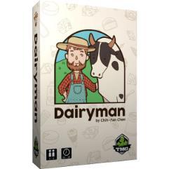 Dairyman