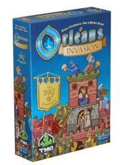 Orleans - Invasion