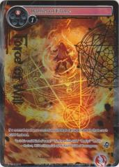 Barrier of Flame (R) (Foil)