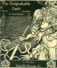 "#6 ""Call of Cthulhu 5 1/2"""
