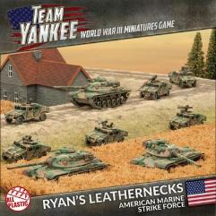 Ryan's Leathernecks