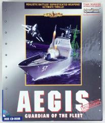 Aegis - Guardian of the Fleet