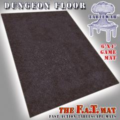 6' x 4' - Dungeon Floor