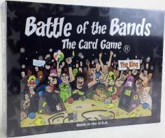 Battle of the Bands (Deluxe Edition)