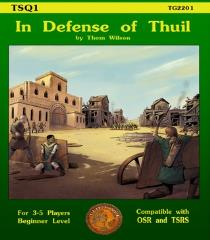 In Defense of Thuil