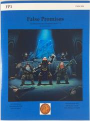 False Promises (BECMI Edition, Kickstarter Edition)