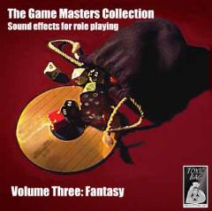 Volume #3 - Fantasy
