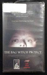 Bag Witch Project, The (VHS)