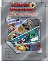 Volume #11 - Massively Parallel