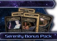 Serenity Bonus Pack